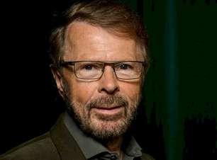 "Björn Ulvaeus do ABBA aposta em modelo de ""pares"" de compositores"