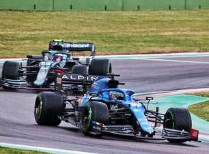 Alonso diz que dificuldade com o carro não pode ser desculpa pelo seu mal rendimento na F1