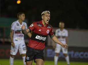 Mesmo com empate, Flamengo dá novamente vice-liderança em audiência para Record
