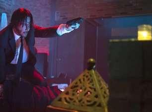 Doença fez com que Keanu Reeves quase não conseguir gravar cenas de John Wick
