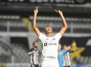Bruno Marques diz que vitória dá moral ao Peixe para a Libertadores