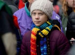 Greta Thunberg espera que cúpula dos EUA trate mudanças climáticas como uma crise real