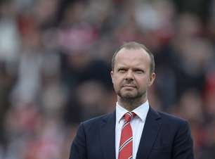 Ed Woodward, CEO e vice-presidente do Manchester United, renuncia após protestos contra a Superliga