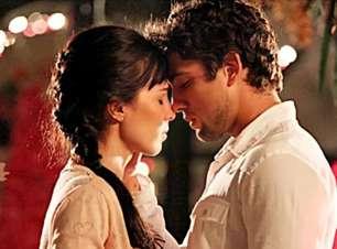 A Vida da Gente - Capítulo de Terça-feira (20/04): Rodrigo e Manuela se beijam
