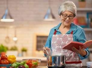 Cozinhar em casa garante 4 vantagens sobre o fast food