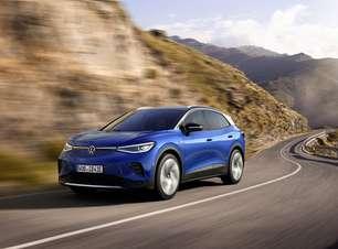 Cotado para o Brasil, SUV elétrico VW ID.4 é eleito o melhor carro do mundo