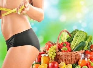Alimentos detox limpam nosso corpo e combatem a obesidade