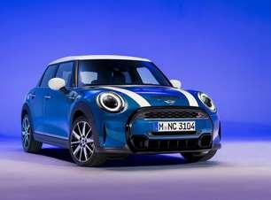 Novos Mini Hatch estreiam no Brasil a partir de R$ 214.990