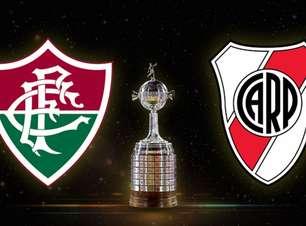 Fluminense x River Plate: onde ver, prováveis times, desfalques e palpites