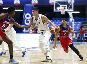 Gui Santos decide se inscrever no Draft 2021 da NBA