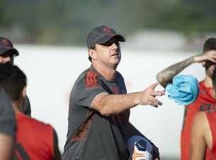 Flamengo planeja usar força máxima na 'decisão' contra o Volta Redonda
