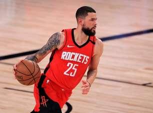 Boletim de rumores da NBA (21/04/2021)