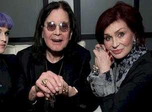 Kelly, filha de Ozzy Osbourne, teve recaída com drogas após 4 anos