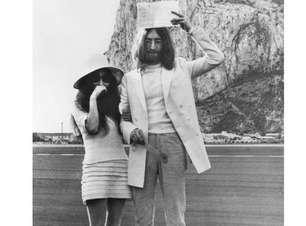 """Vídeo de """"Isolation"""" traz tour pela casa de John Lennon e Yoko Ono"""