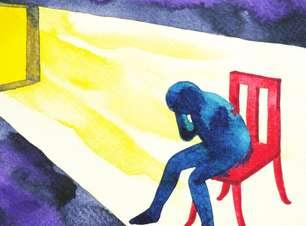 Incapacidade de sentir prazer, o sintoma muitas vezes ignorado da depressão