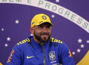 Em entrevista, Jardine admite que Weverton e Neymar estão nos seus planos para lista da Olimpíada