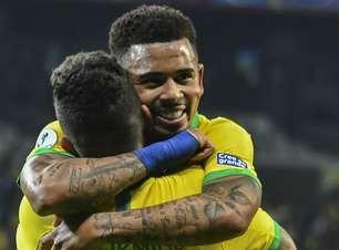 Eliminatórias retornam em junho, antes da Copa América, e clubes sofrerão com desfalques