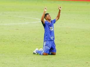 Cruzeiro vence Patrocinense com tranquilidade