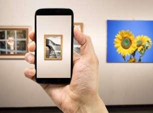 Explore museus pelo mundo todo com o google arts and culture