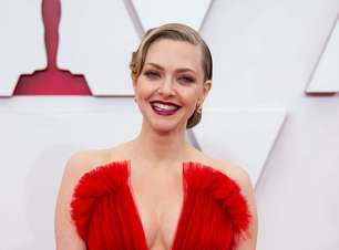 Oscar 2021: coque baixo e batom vermelho dominam beleza