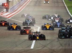 Corrida de classificação pode ser um tiro no pé da F1