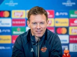 Bayern anuncia contratação de Nagelsmann como novo técnico