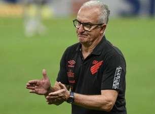 Dorival Júnior confirma sondagem para voltar ao Santos