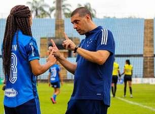 Meninas do Cruzeiro encaram o São José e tentam vencer pela 1ª vez no Brasileiro Série A1