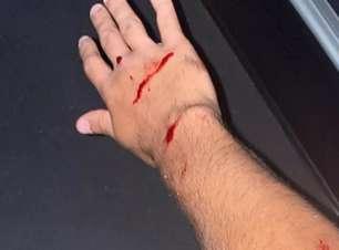 Ônibus da Ponte Preta é atacado após derrota no Moisés Lucarelli