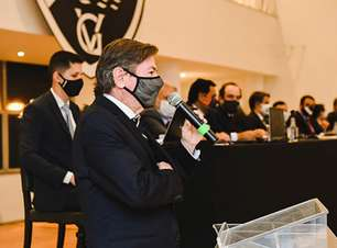 Por dívida antiga, CEO do Espetto Carioca revela ao LANCE! 'intenção de penhorar as contas' do Vasco