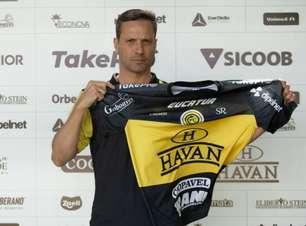 Marcus Vinicius Beck Lima, executivo do Cascavel, tem nome ventilado em clubes da Série B