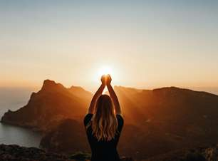 4 dicas de um monge para atrair boas energias