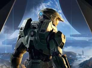 Halo Infinite no PC terá suporte a monitor super ultrawide e crossplay