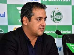 Técnico do Juventude diz que lado emocional é determinante para o duelo contra o Inter