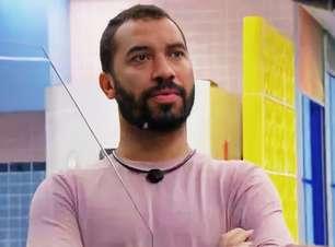 Sport posta apoio a Gil do Vigor, do BBB; torcedores fazem 'mutirão' de votos para salvá-lo do Paredão