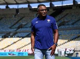 Portuguesa-RJ x Fluminense pode fazer Roger Machado bater o melhor início de temporada como técnico