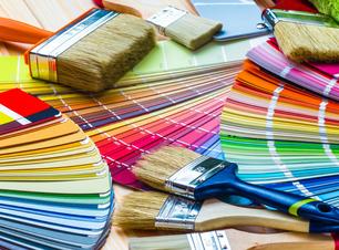 Aprenda como utilizar as cores para transformar um cômodo