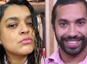 """Preta Gil insinua que """"parte ruim"""" do Brasil eliminou Gil"""