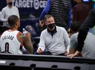 Terry Stotts corre enorme risco de demissão no Blazers