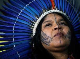 PF intima líderes indígenas a depor por críticas ao governo