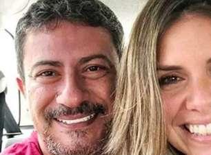 Ex de Tom Veiga nega envenenamento de intérprete de Louro José: 'Vamos exumar'