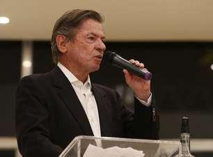 Presidente do Vasco exalta as doações de torcedores e iniciativa da #VasPix: 'União que nos incentiva'