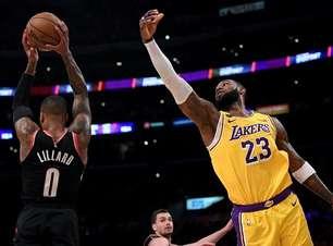 Como funciona o play-in, a repescagem da NBA?