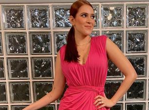 BBB: Ana Clara dá lição de estilo e elegância com monocromia