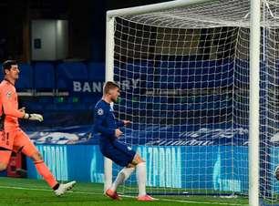 Imprensa europeia repercute classificação do Chelsea sobre o Real Madrid na Champions League
