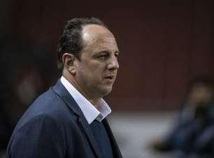 Ceni justifica queda de rendimento nos efeitos da altitude, mas exalta vitória do Flamengo sobre a LDU