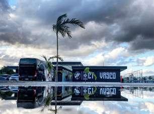 Vasco anuncia que realizará uma campanha virtual para a torcida escolher o novo nome do CT