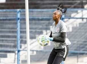 Goleira do Corinthians, Tainá Borges passa por cirurgia no joelho