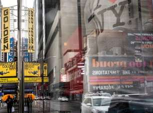 Espetáculos da Broadway voltam em setembro, anuncia governador de NY