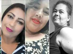 Mãe e três filhas morrem com Covid-19 em menos de duas semanas